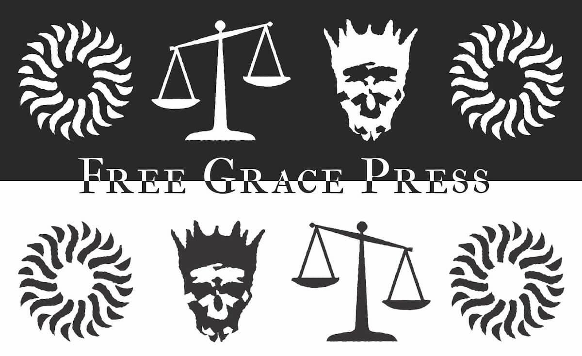 Free-Grace Press, LLC